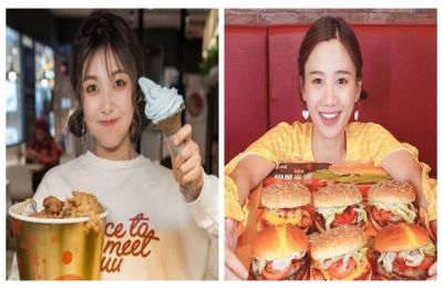 In China, weight watchers spark quirky trend of 'eat for you'. Deets inside