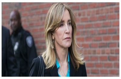 US admissions scam: Desperate Housewives actor Felicity Huffman, 12 other parents plead guilty to bribery