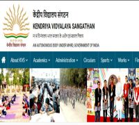 KVS Admission 2019-2020: Merit list for Class 2 and onwards out