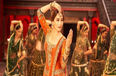 Kalank song Tabaah Ho Gaye OUT: Madhuri Dixit is the epitome of grace and perfection