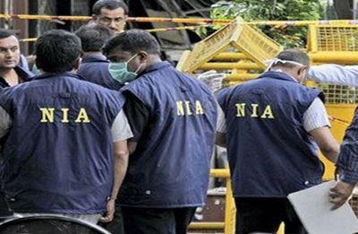 NIA arrests Kerala resident Shaibu Nihar for propagating ISIS ideology