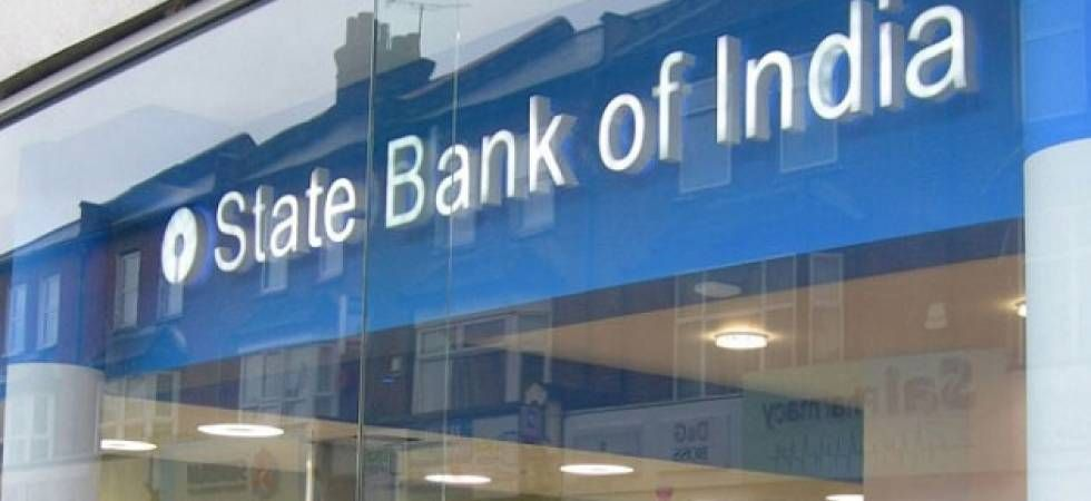 State Bank of India cuts interest rates on home loans (file photo)