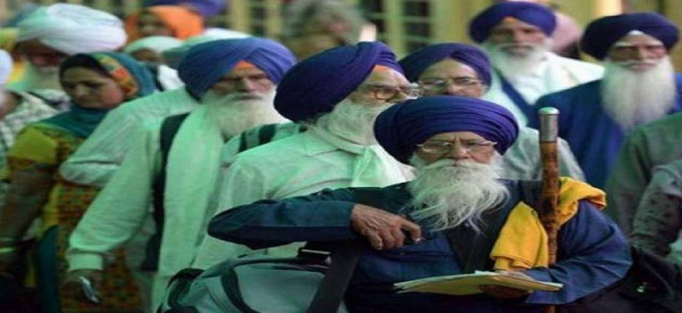 Pakistan issues 2200 visas to Sikh pilgrims on the eve of Baisakhi celebrations (Representational Image)