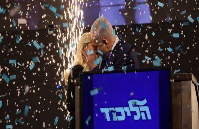 Benjamin Netanyahu wins Israeli national elections for record fifth time: Report