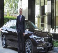 BMW introduces 620d Gran Turismo at Rs 63.9 lakh, know more