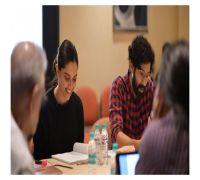 WATCH   Leaked video of Deepika Padukone, Vikrant Massey on Chhapaak set goes viral