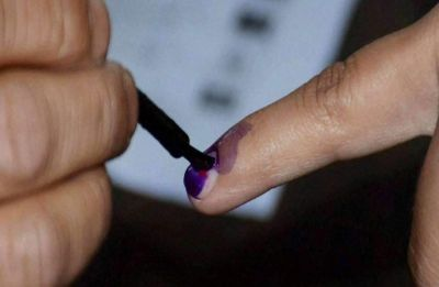 Stage set for polling in all 17 Lok Sabha constituencies in Telangana