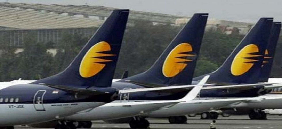 Banks extend deadline to submit bids for Jet stake to April 12 (file photo)
