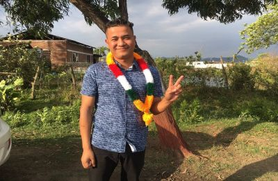 Manipur journalist Kishorechandra Wangkhem released from jail after HC revokes NSA charges