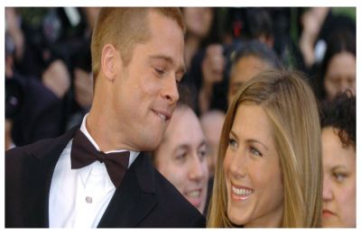 Is Brad Pitt and Jennifer Aniston coming together for a movie? Here's the truth