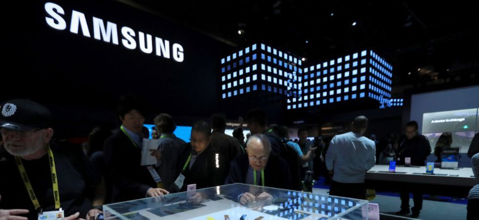 Samsung unveils A series flagship smartphone to wrest back market share (Representational Image)