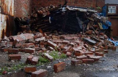 10 dead, one injured after wall collapses in Telangana's Narayanpet