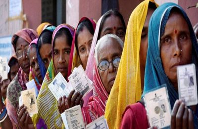 Bihar: 53% voter turnout amid incidents of EVM tampering, booth capturing attempts