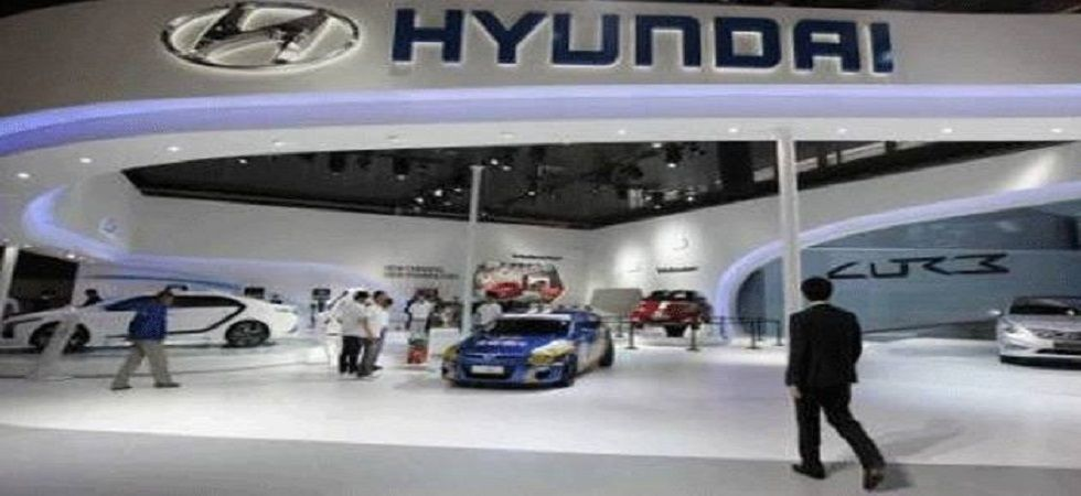 Hyundai Motor India said it is training a team of over 10,000 professionals for its global connected technology