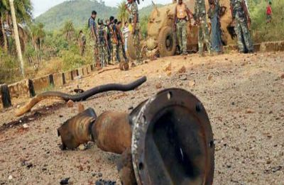 Polling party attacked in Chhattisgarh's Narayanpur, police reportedly kill one Maoist