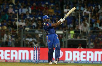 KL Rahul ton in vain, Kieron Pollard freak knock propels Mumbai Indians to unbelievable win