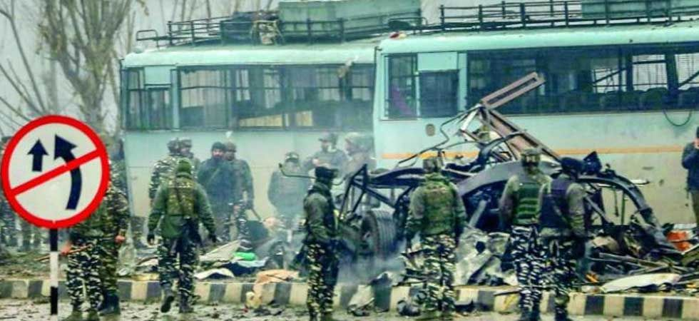 Over 40 CRPF soldiers were killed in Pulwama attack (PTI Photo)