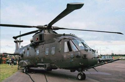 AgustaWestland scam: Enforcement Directorate files status report into charge sheet leak