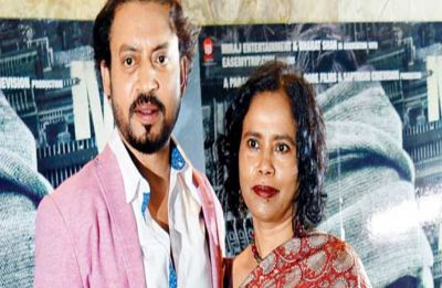 Irrfan Khan's wife Sutapa Sikdar writes heartfelt message about 'longest year' of their life