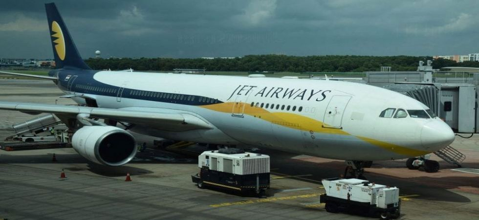 Jet Airways has reduced its fleet to just 14 planes as of Thursday. (File Photo)