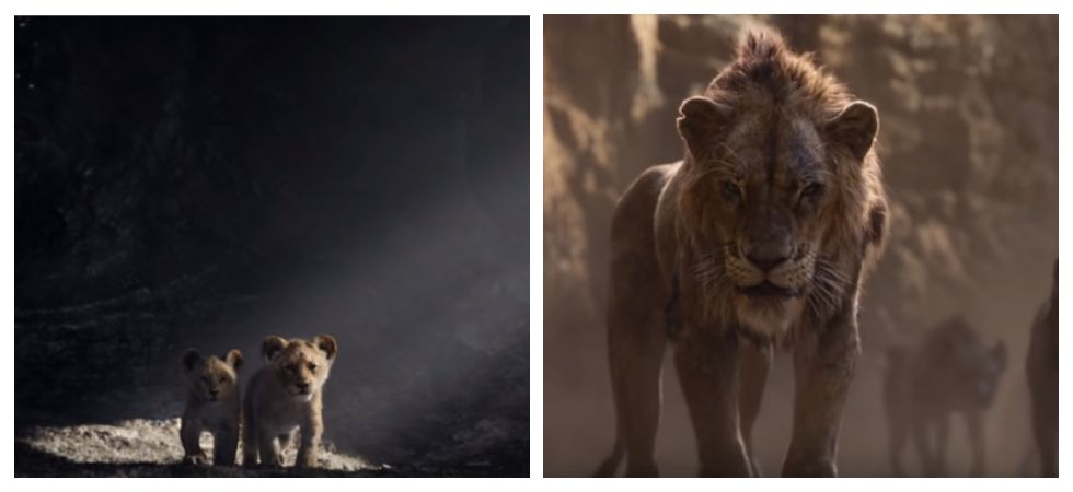 Disney just dropped full length trailer of 'The Lion King' (Photo: YouTube)