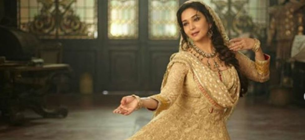 Madhuri Dixit is all set to turn English pop sensation!