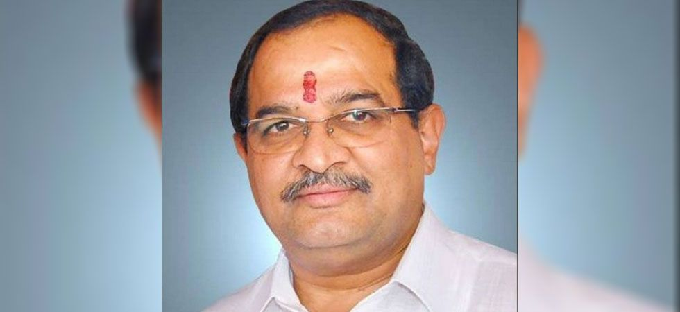 Radhakrishna Vikhe Patil had quit as the Leader of Opposition in the state Assembly on March 19. (File Photo)