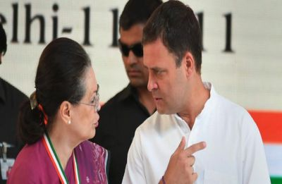 Exclusive: Rahul Gandhi, other Congress leaders, spent entire MPLAD funds for Amethi's development