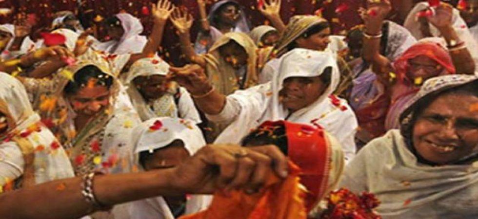 Widows of Vrindavan: A forgotten lot in elections