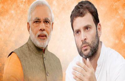 Rahul Gandhi 'chief of gaali gang,' says BJP over Rafale remark against PM Modi