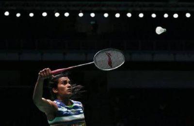 PV Sindhu enters Singapore Open Badminton semi-final, Saina Nehwal knocked out