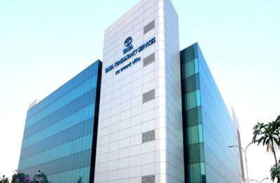TCS Q4 profit rises 17.7 per cent to Rs 8,126 crore