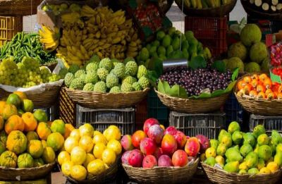 Retail inflation inches up to 2.86 per cent in March