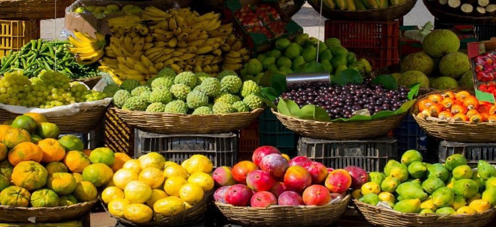 Data released by the Central Statistics Office showed that inflation in food basket rose to 0.3 per cent in March. (Representational Image)
