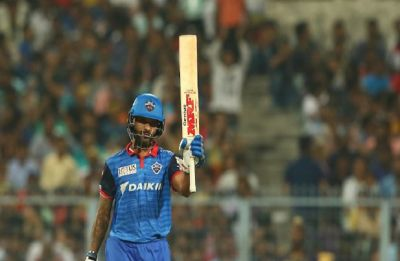 IPL 2019 KKR vs DC Highlights: Delhi Capitals win by 7 wickets, Shikhar remains not out