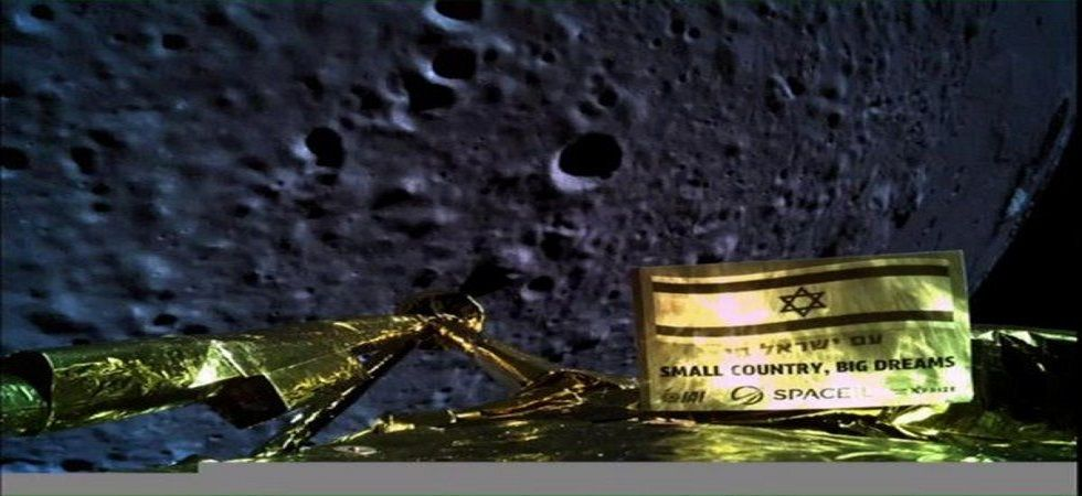 lunar spacecraft crash - photo #25