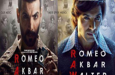 RAW box-office collection week 1: John Abraham's spy thriller crosses Rs 30 crore mark