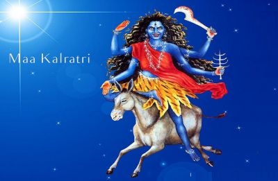 Chaitra Navratri 2019: On Saptami, seek Maa Kalratri's blessings, know all about her