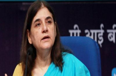 Maneka Gandhi served show-cause notice over her 'vote warning' to Muslims in Sultanpur
