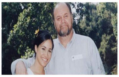 Meghan Markle's estranged dad Thomas Markle might never meet baby, royal expert claims