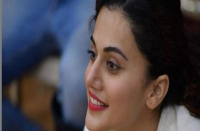 After Pink Taapsee Pannu to star in another female-oriented film titled Thappad