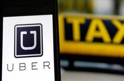 Uber steers toward blockbuster IPO as road looks rocky