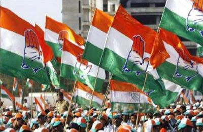 Congress likely to release list of Lok Sabha candidates for Delhi today