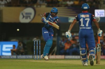 Shikhar Dhawan has no regrets on missing out on ton, says team win was important
