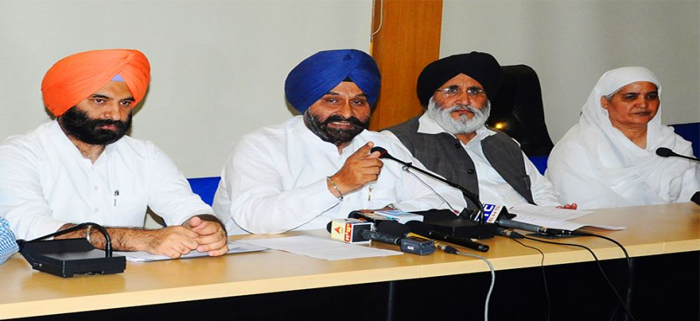 Mahesh Inder Singh (File Photo)
