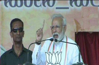 Lok Sabha Polls | PM Modi to address traders in Delhi on April 19