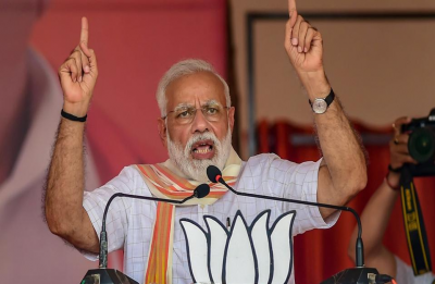 WATCH | When 'concerned' PM Modi urged supporters to do THIS at Mangaluru rally