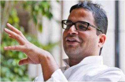 Prashant Kishor rubbishes Rabri's merger claim, dares Lalu to tell what transpired during talks