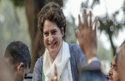 Priyanka Gandhi Vadra likely to contest against PM Modi from Varanasi: Reports