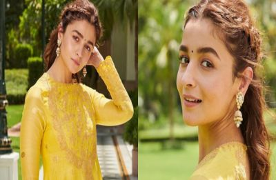 Hope to go to Hollywood someday and soon: Alia Bhatt